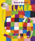 Elmer : Picture Book and CD - Book