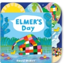 Elmer's Day : Tabbed Board Book - Book