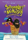 Spangles McNasty and the Diamond Skull - Book