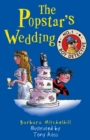 The Popstar's Wedding - Book
