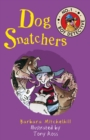Dog Snatchers - Book