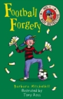 Football Forgery - Book