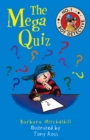 The Mega Quiz - Book