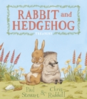 Rabbit and Hedgehog Treasury - Book