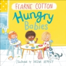Hungry Babies - Book