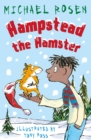 Hampstead the Hamster - Book
