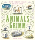 The Animals Grimm: A Treasury of Tales - Book