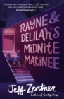 Rayne and Delilah's Midnite Matinee - Book