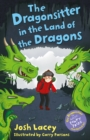 The Dragonsitter in the Land of the Dragons - Book
