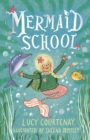 Mermaid School - Book