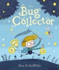 The Bug Collector - Book