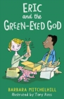 Eric and the Green-Eyed God - Book
