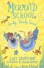 Mermaid School: Ready, Steady, Swim! - Book