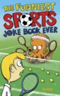 The Funniest Sports Joke Book Ever - Book