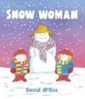 Snow Woman - Book