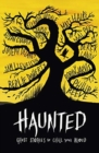 Haunted - Book