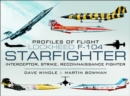 Lockheed F-104 Starfighter : Interceptor, Strike, Reconnaissance Fighter - eBook