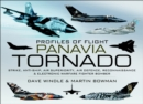 Panavia Tornado : Strike, Anti-Ship, Air Superiority, Air Defence, Reconnaissance & Electronic Warfare Fighter Bomber - eBook
