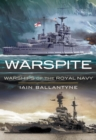 Warspite - eBook