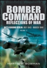 Bomber Command Reflections of War - eBook