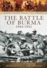 Battle for Burma 1943-1945 - Book
