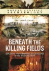 Beneath the Killing Fields - Book