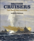 British Cruisers : Two World Wars and After - eBook