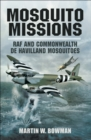 Mosquito Missions - eBook