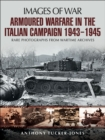 Armoured Warfare in the Italian Campaign : 1943 to 1945 - eBook