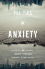 Politics of Anxiety - eBook