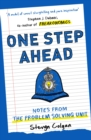 One Step Ahead: Notes from the Problem Solving Unit - Book