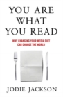 You Are What You Read - Book