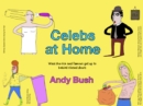 Celebs At Home - Book