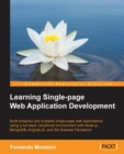 Learning Single-page Web Application Development - eBook