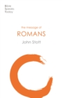 The Message of Romans - eBook