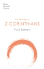 The Message of 2 Corinthians - eBook