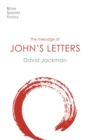 The Message of Johns Letters - eBook