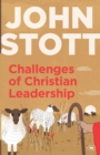 Challenges of Christian Leadership : Practical wisdom for leaders, interwoven with the author's advice - Book