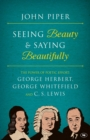 Seeing Beauty and Saying Beautifully - Book
