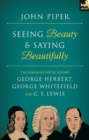 Seeing Beauty and Saying Beautifully - eBook