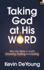 Taking God at His Word - eBook