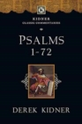 Psalms 1-72 - Book