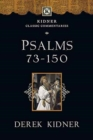 Psalms 73-150 - Book
