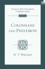 TNTC Colossians & Philemon - eBook
