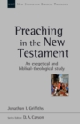 PREACHING IN THE NEW TESTAMENT - Book