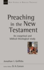 Preaching in the New Testament : An exegetical and biblical-theological study - eBook