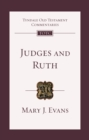 Judges and Ruth : An Introduction And Commentary - eBook