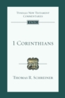 1 Corinthians : An Introduction And Commentary - Book
