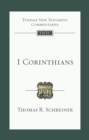 1 Corinthians : An Introduction And Commentary - eBook