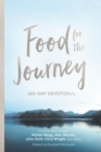 Food for the Journey : 365 Day Devotional - Book